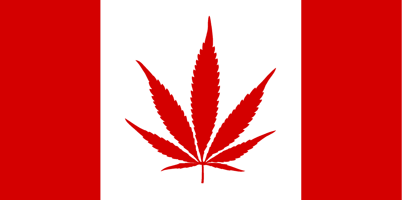 Marijuana Legalization Nushop
