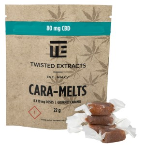 CARA_MELTS CBD Nushop