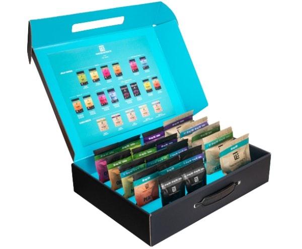 Sampler Box Nushop