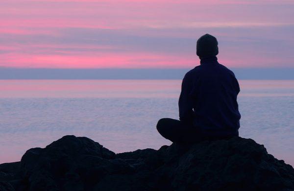 The Benefits of Solitude
