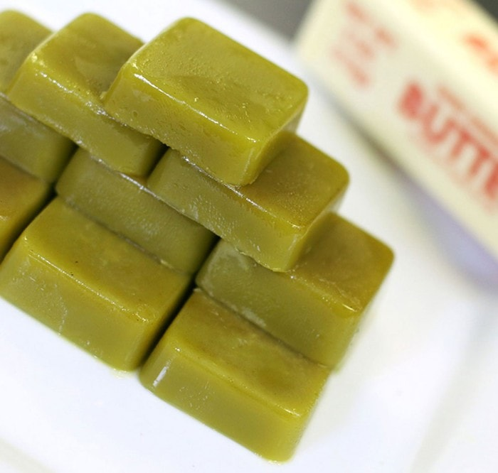 Weed Butter